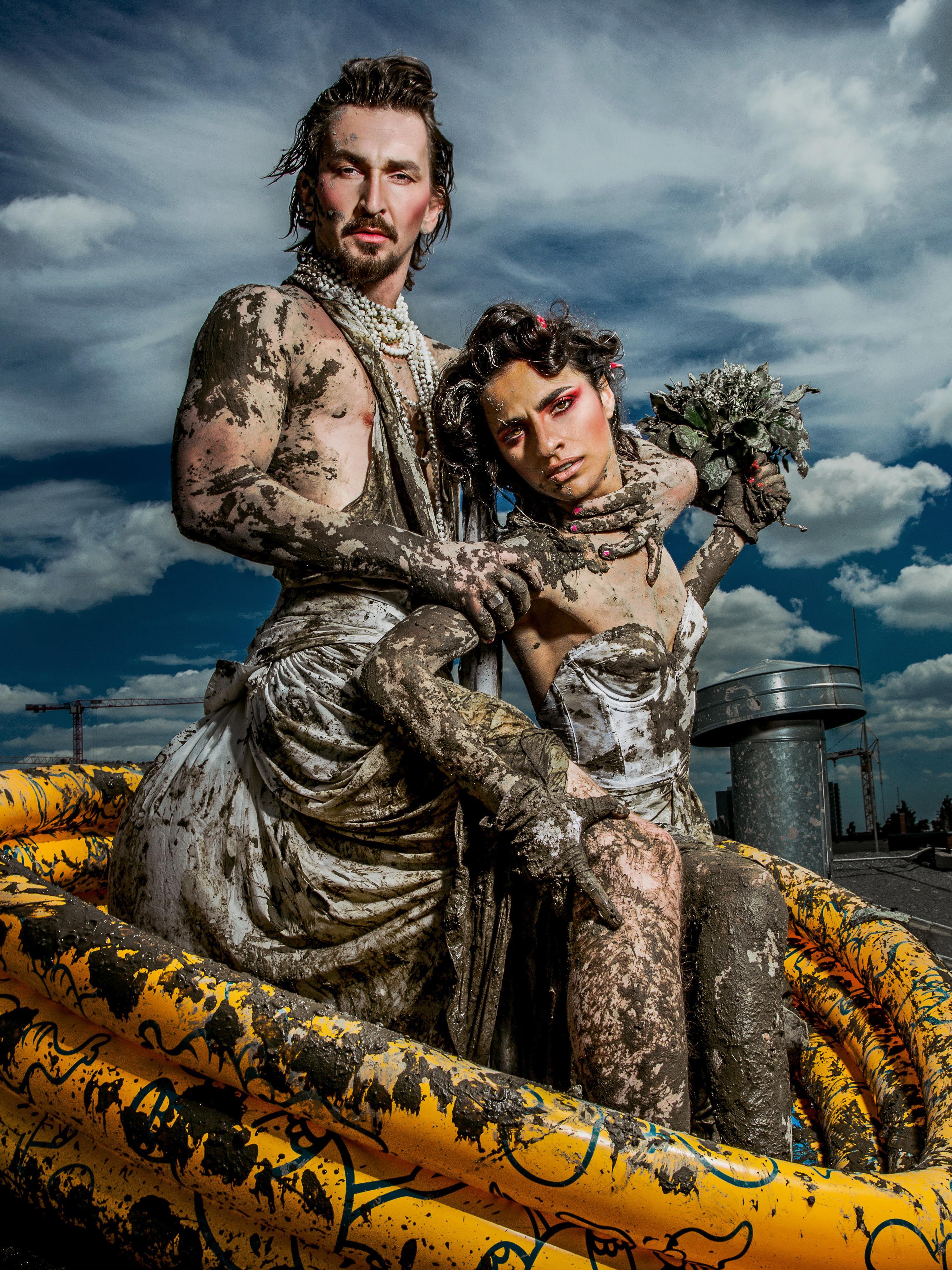 Der Untergang Der Nibelungen – The Beauty Of Revenge