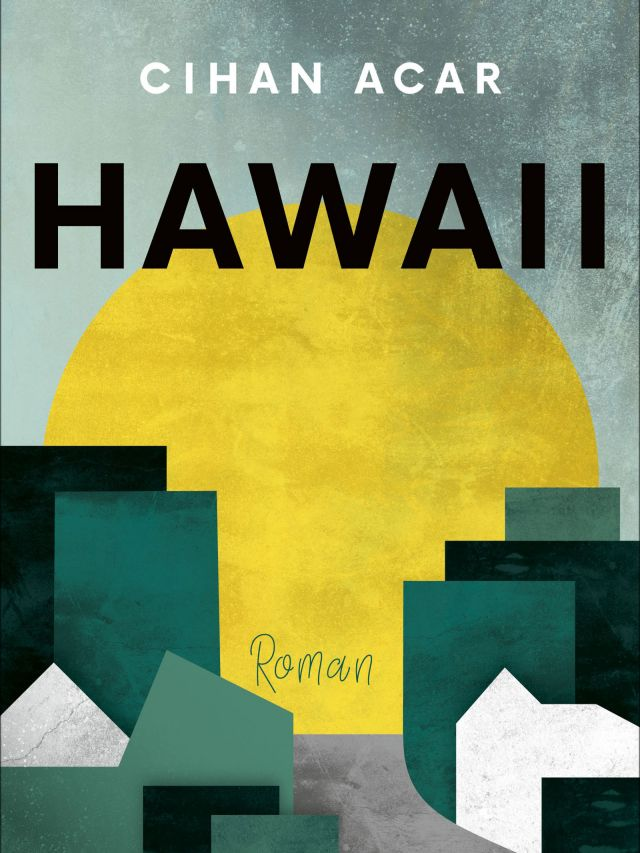 Hawaii Cover